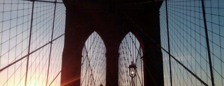 Ponte do Brooklyn is one of New York to do list.