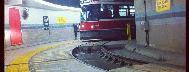 Union Subway Station is one of Tawseef'in Beğendiği Mekanlar.