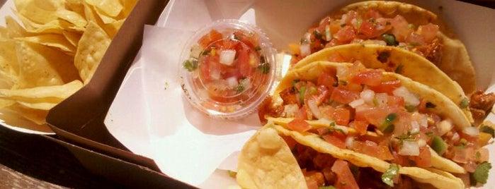 Hugo's Tacos is one of Must-Try Vegan Food in Los Angeles.