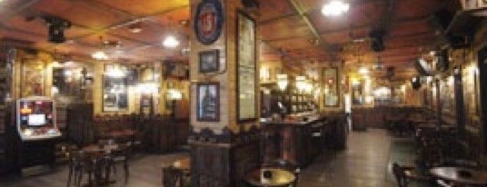 Gran Café Zaragozano is one of Tempat yang Disukai David.