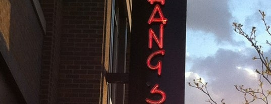 P.F. Chang's is one of สถานที่ที่บันทึกไว้ของ C.