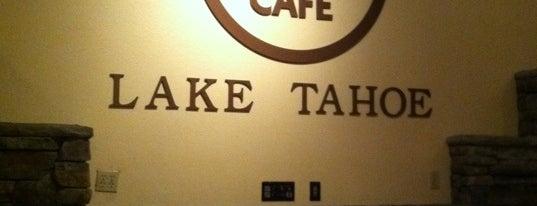 Hard Rock Cafe Lake Tahoe is one of Posti che sono piaciuti a Ryan.