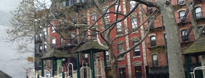 DeSalvio Playground is one of บันทึกเดินทาง New York.