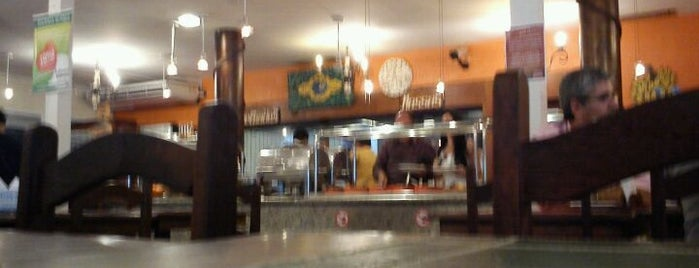 Restaurante À Mineira Gourmet is one of Infoware.