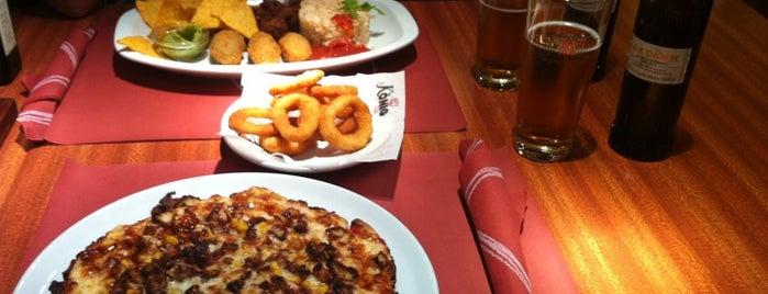 König - Restaurant is one of Restaurants habituals i recomenats.