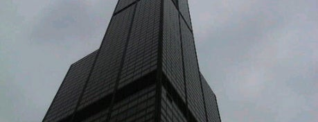 Willis Tower is one of Best Places to Check out in United States Pt 6.