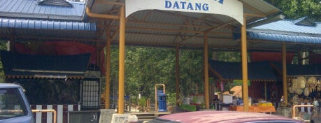 Hutan Lipur Ulu Bendul is one of Attraction Places to Visit.
