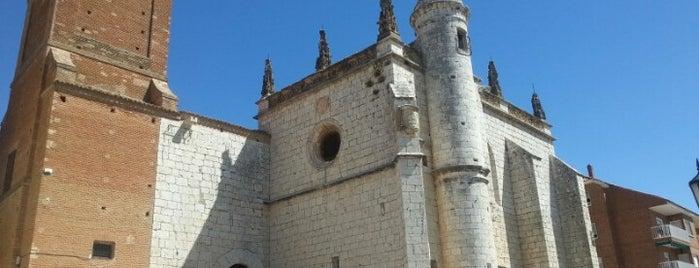 Casas del Tratado is one of Alexandre'nin Beğendiği Mekanlar.