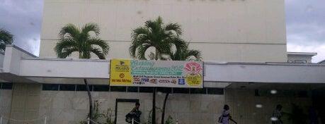 Jamaica Pegasus Hotel is one of Kingston Jamaica #4sqCities.