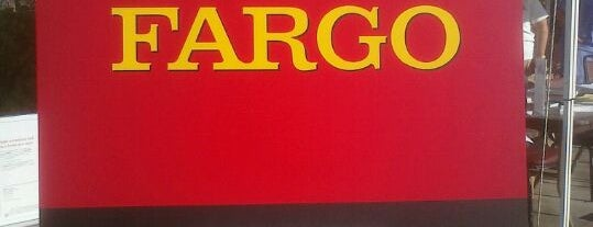 Wells Fargo is one of Orte, die Ishka gefallen.