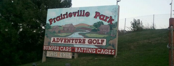 Prairieville Park is one of Juliaさんの保存済みスポット.
