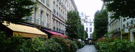 Le Trésor is one of Manger - Boire.