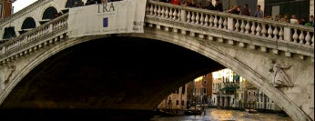 Ponte di Rialto is one of Best of World Edition part 3.