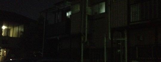 習志野市総合教育センター is one of 自分が作成したVENUE.