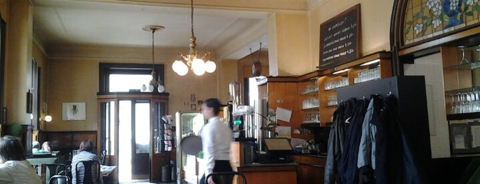 Cafe Goldegg is one of Must-visit Cafés in Vienna.