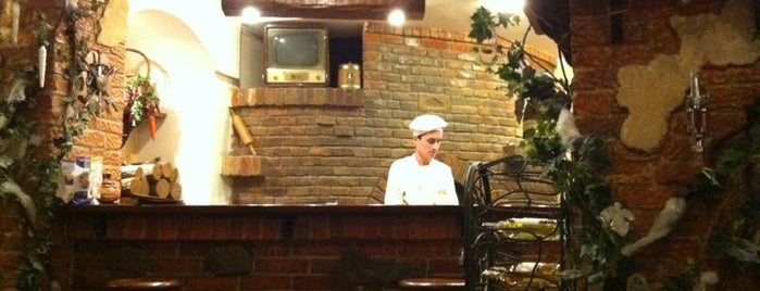 Pizza Феліче is one of Alexander's Liked Places.