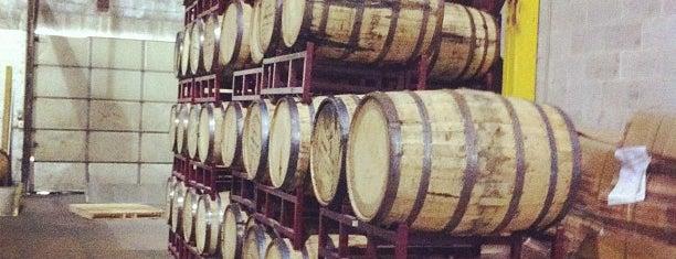 Heavy Seas Beer is one of Breweries!.