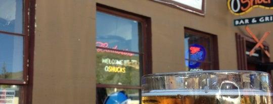 O'Shucks Bar & Grill is one of Salt Lake City.