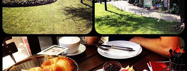 "Café Restaurant ""Wintergarten"" is one of Bons plans Berlin."