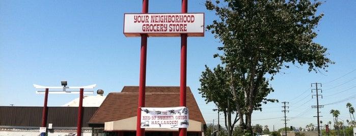 Trader Joe's is one of Lugares favoritos de Lauren.