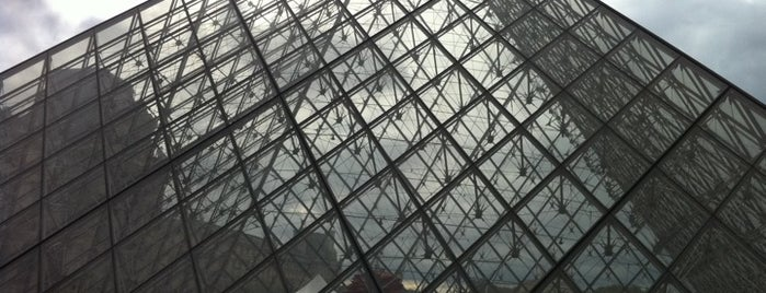 Museo del Louvre is one of Bucket List.