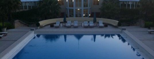 Mantra Resort - Spa - Casino is one of Punta.