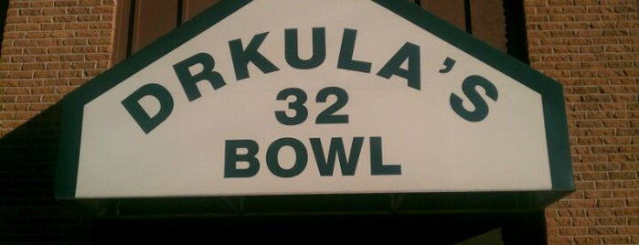 Drkula's 32 Bowl is one of The Great Twin Cities To-Do List.