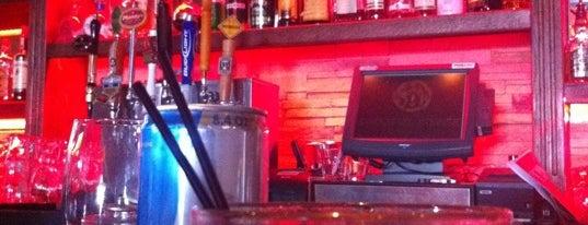 Sarajevo Lounge is one of Lugares favoritos de Josh.