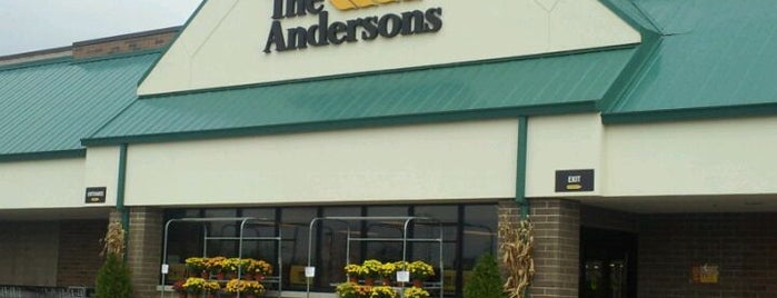 The Andersons is one of Cbus Little Gems.