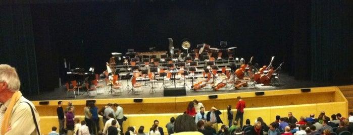 Teatro Auditorio Buero Vallejo is one of Orozco Unico2 by OWM.