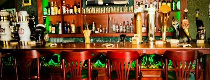 Ирландский паб is one of Сочи.