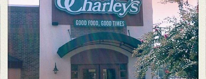 O'Charley's is one of Nashville.
