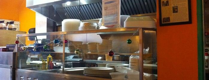 Hibernian Coffee Shop is one of Philadelphia [Dining]: Been Here.