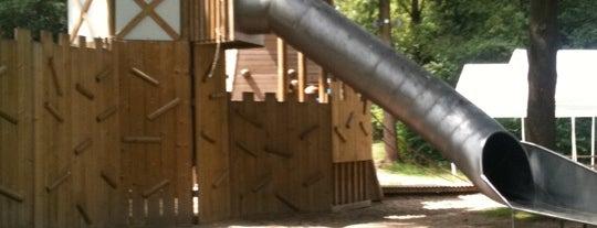Speelpark de Splinter is one of Troy 님이 좋아한 장소.