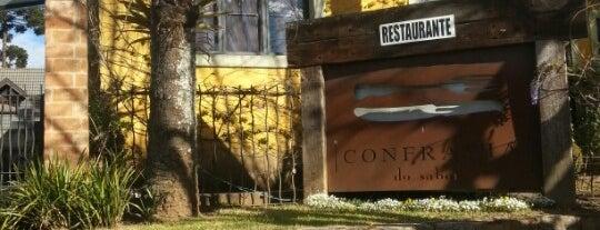 Confraria do Sabor is one of Associação dos Restaurantes da Boa Lembrança.
