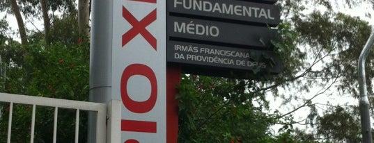 Colégio Pio XII is one of Lugares favoritos de Daniella.