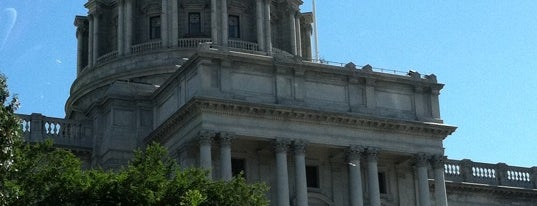 Pennsylvania State Capitol Complex is one of Places that are checked off my Bucket List!.