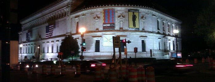 Corcoran Gallery of Art is one of ♡DC.