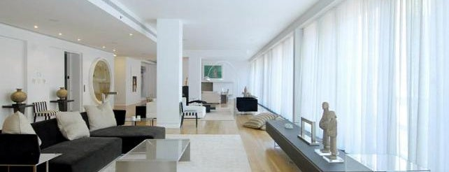 26 Bond Street Ny, Ny is one of (Uber-cool apartments) in Manhattan.