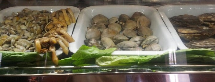 La Despensa De Miguel is one of Gastronomia.