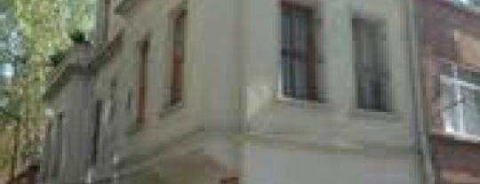 Adam Mickiewicz Müzesi is one of istanbul gezi listesi.