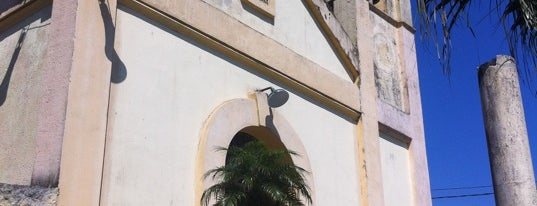 Igreja N. S. Bom Jesus de Paranapiacaba is one of Vale uma Foto.
