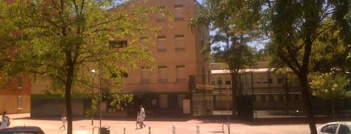 Gredos San Diego Vallecas is one of Posti salvati di ESMUVA - Escuela de Musica.