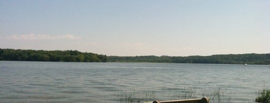 Pohick Bay Regional Park is one of ?.