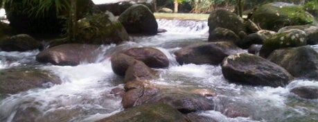 Lata Jarum is one of @Bentong, Pahang.