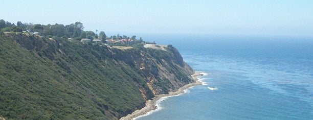 Palos Verdes Hiking Trails is one of My favoite places in USA.