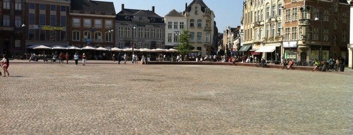 Grote Markt is one of Uitstap idee.