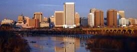 City of Richmond is one of Most Populous Cities in the United States.