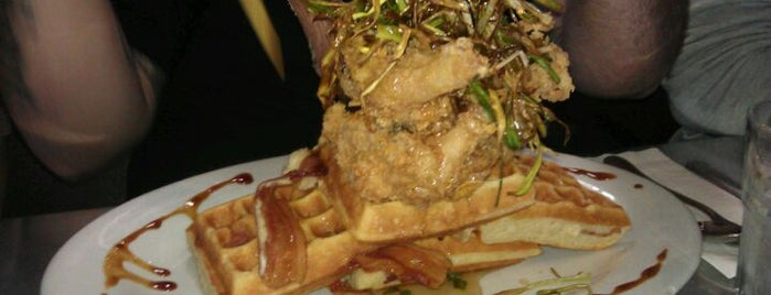 Hash House A Go Go is one of Lady Luck Vegas Suggests.