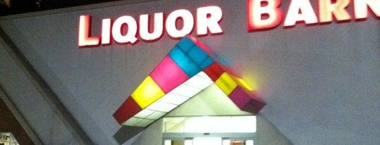 Liquor Barn is one of Louisville, KY.